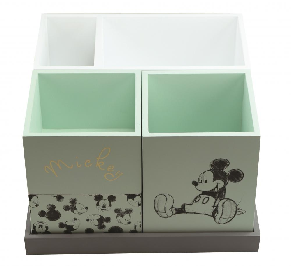 Mickey Mouse - Opslag box