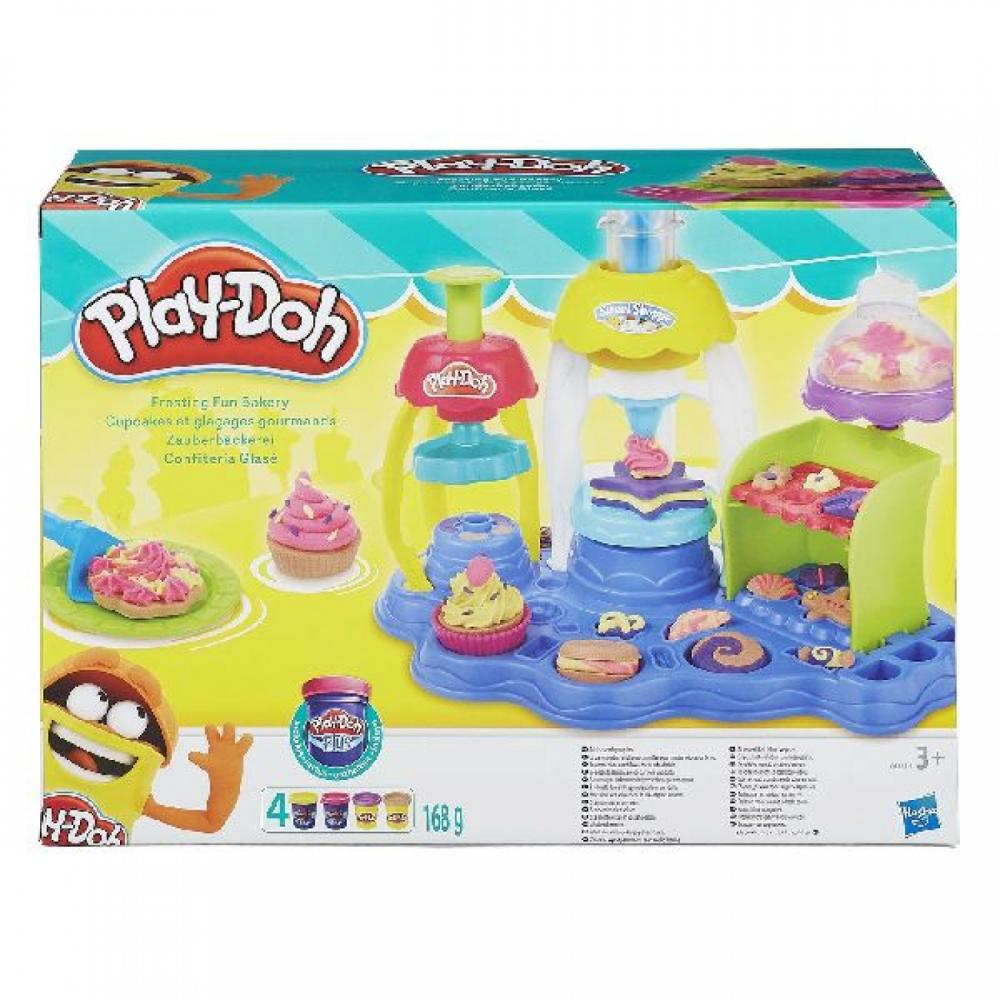Play-Doh - Frosting Fun Bakery