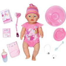 BABY BORN interactieve pop