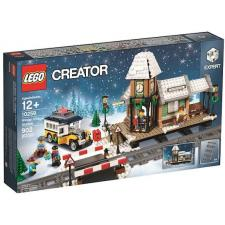 Creator Expert Winterdorp Station - 10259
