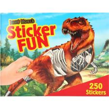 Dino World - Sticker Fun