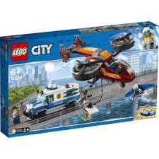 LEGO City Luchtpolitie Diamantroof - 60209