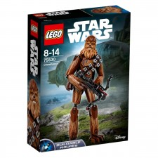 Lego Star Wars - Actionfigur Chewbacca