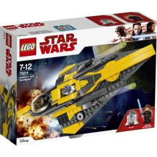 LEGO Star Wars Anakin's Jedi Starfighter - 75214