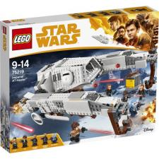 LEGO Star Wars Imperial AT-Hauler - 75219