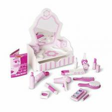 MD -  Beauty Salon Play Set