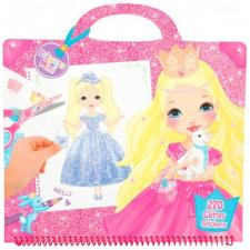 My Style Princess stickerboek