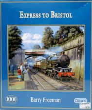P - Express to Bristol