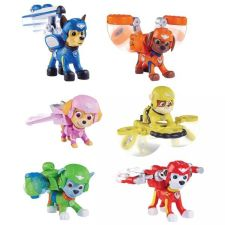 Paw Patrol - Airforce Pups