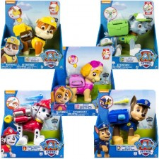 Paw Patrol - Jumbo Action Pups