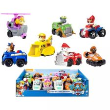 Paw Patrol - Rescue racers