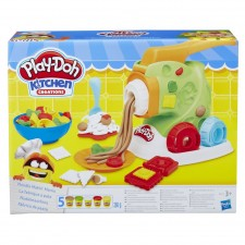 Play - Doh - Noodle machine