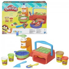 Play-Doh  - Pizza Shop