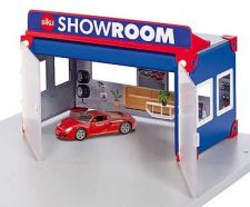 Siku 5504 World autoshowroom