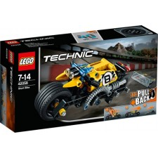 Technic - Stunt Bike