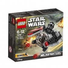TIE Striker Microfighter